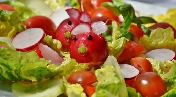Anbieter 2016: Lebensmittel