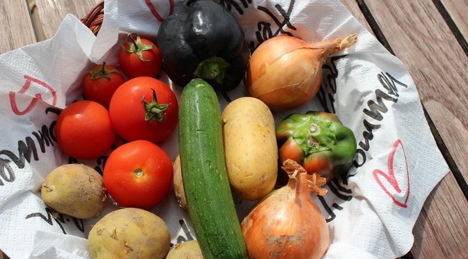 Kann regionale Ernährung funktionieren?