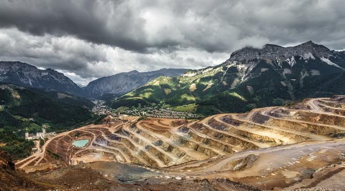 Deutsche Unternehmen gefährden Umwelt und Menschenrechte