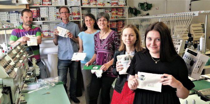 Spülen ohne Mikroplastik: Drittes Produkt für ein nachhaltigeres Leben